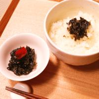 手作りで簡単!韓国のり佃煮