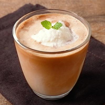 ベトナム風コーヒーフロート