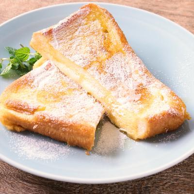チーズとろーり フレンチトースト