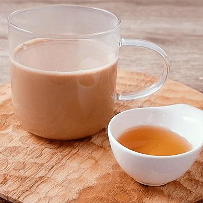 ハニーミルクコーヒー