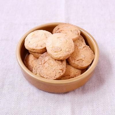 くるみのクッキー