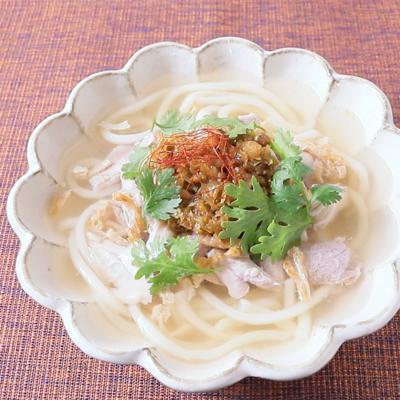 コクうまジーロー麺