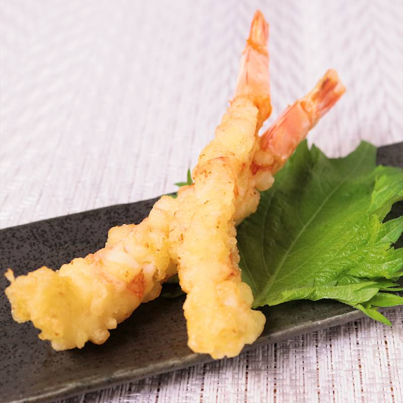 天ぷら レシピ 海老 【レシピ・海老のかき揚げ】名店に教わる、本格的な天ぷらを自宅で揚げる方法