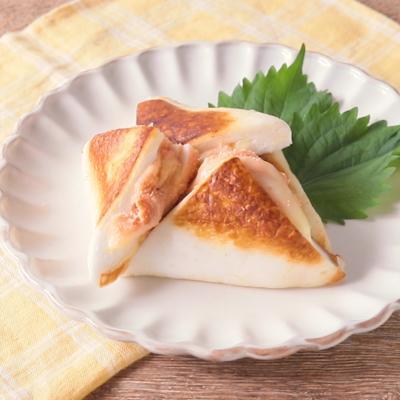 明太マヨチーズはんぺん