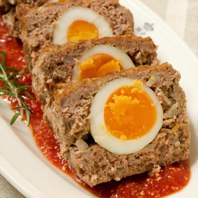 海軍の伝統料理 フーカデンビーフ