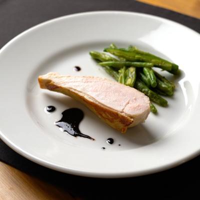 【城二郎シェフ】しっとりおいしい 鶏むね肉の焼き方