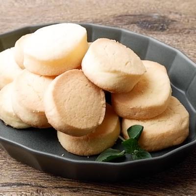 米粉のサクサククッキー