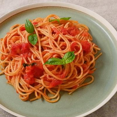定番トマトソース ポモドーロ