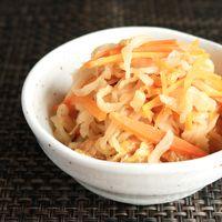 和食の定番小鉢 切り干し大根煮