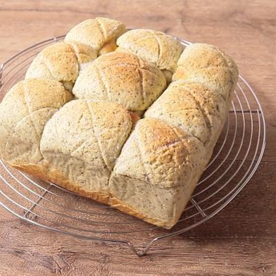 アールグレイ香るちぎりパン