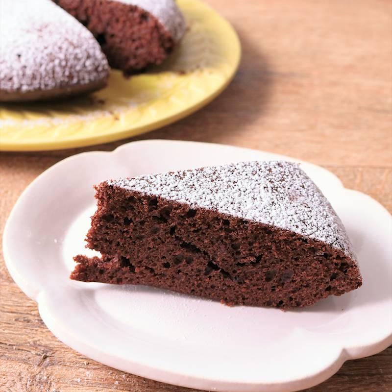 ホット ケーキ ミックス スポンジ ケーキ 炊飯 器