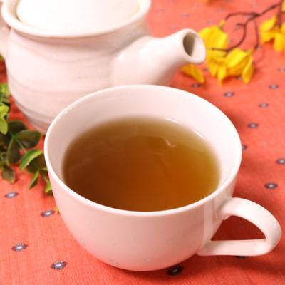 おうちで簡単!手作りごぼう茶