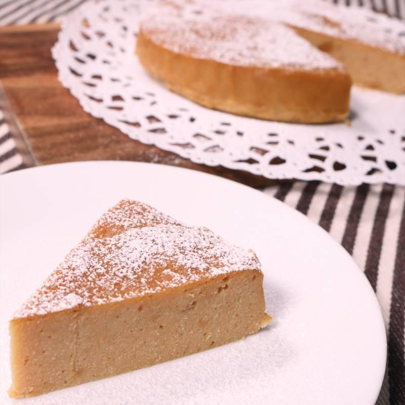 豆腐 ヨーグルト ケーキ