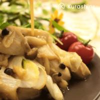 ご飯にピッタリ!\n鶏胸肉の味噌マヨ焼き