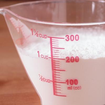 200 大さじ 何 杯 グラム は 薄力粉 100gはどのくらい?野菜・郵便・大さじ・家にあるもので例えてみた