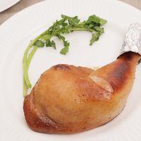 オーブンで簡単 ローストチキン