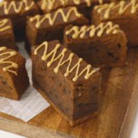 シナモン香る コーヒースパイスチョコレートケーキ