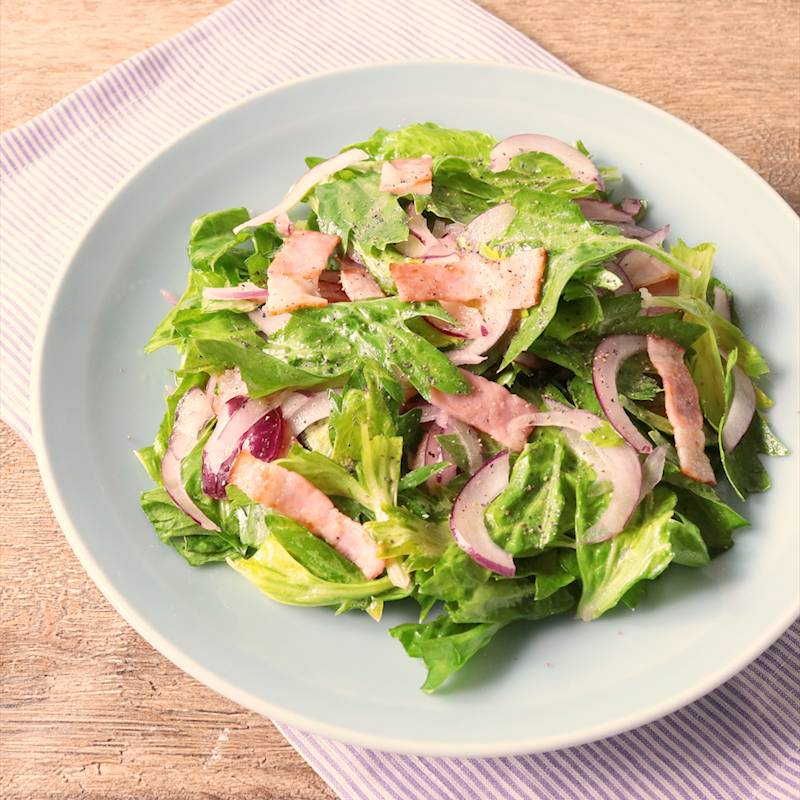 セロリ サラダ レシピ