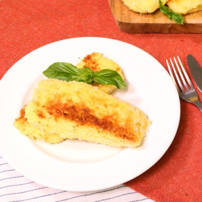 サクサクとろ~り 南イタリア風焼きサンド