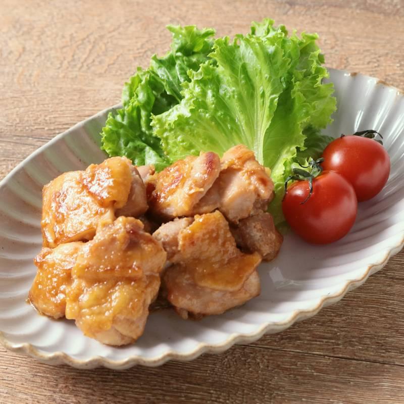 鶏肉 塩 麹