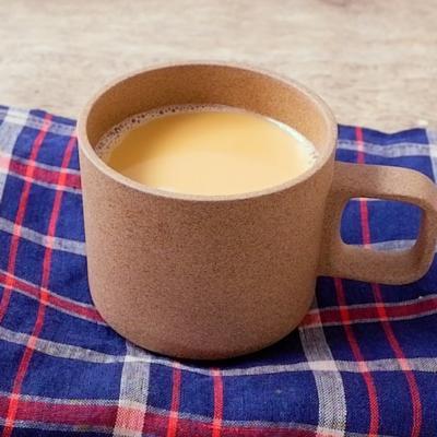 チベットの味バター茶