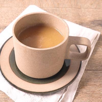 濃厚 バター紅茶