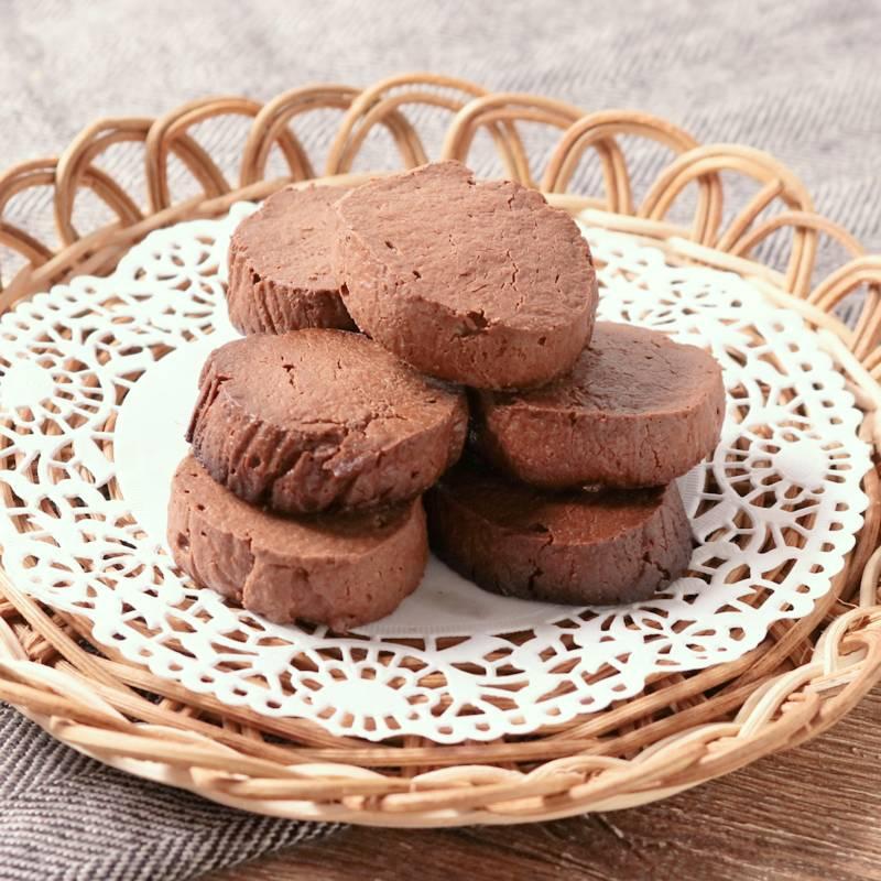 作り 簡単 クッキー