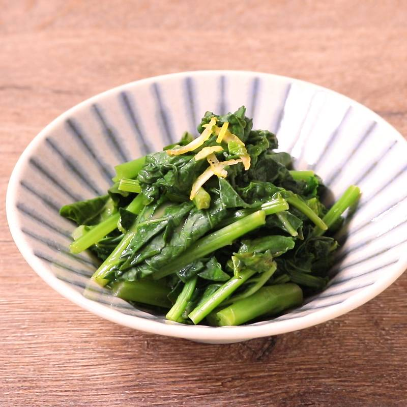 し 方 食べ から 菜 子持ち高菜(祝蕾・子宝菜)の特徴・旬の時期まとめ わき芽が食用とされる高菜の一種