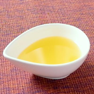 チー油の作り方