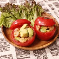 トマト丸ごとカップサラダ