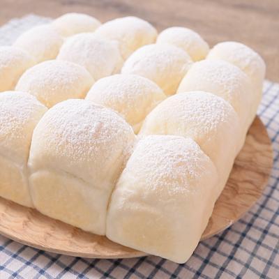 クリームチーズで ふわもちちぎり白パン