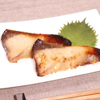 トースターで楽チン!ブリの西京焼き