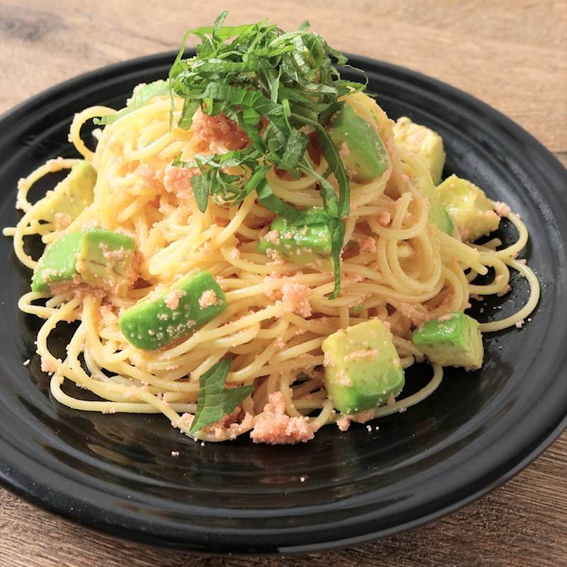 明太 マヨ パスタ ランチやお弁当に!冷めてもおいしい「明太マヨパスタ」のレシピ