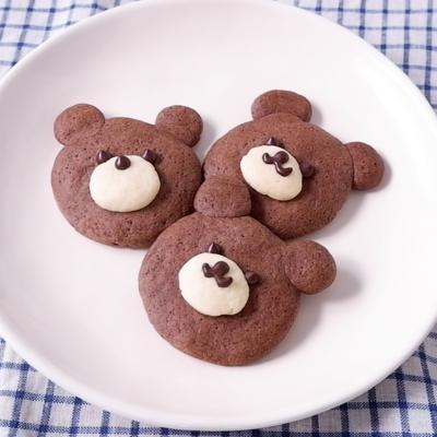 クマクッキー