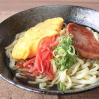 沖縄家庭料理 沖縄そば