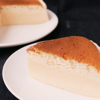 新食感 ガトーマジック チーズケーキ