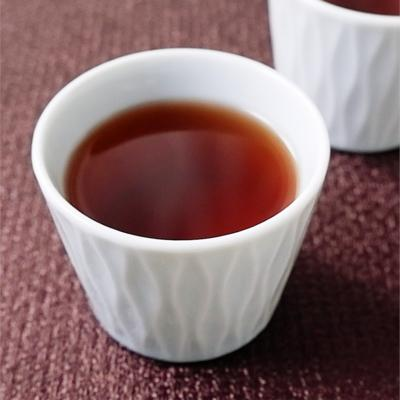 小豆茶の作り方