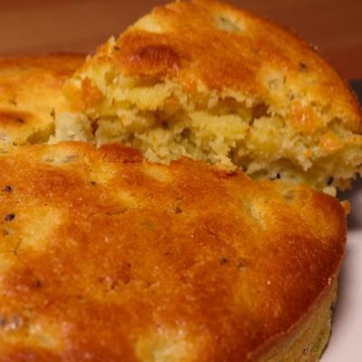キウイのパウンドケーキ
