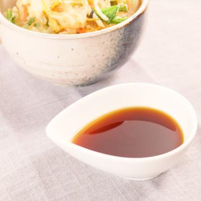 基本 天丼のタレの作り方