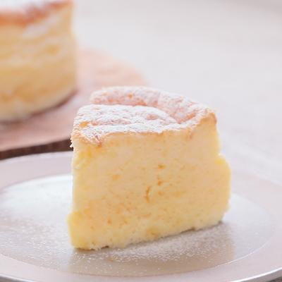 ふわふる チーズケーキ
