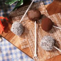 ロリポップ チョコレートトリュフ