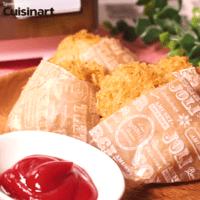 材料3つでお店の味!簡単ハッシュドポテト