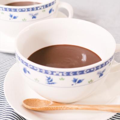 本場の味 濃厚ホットチョコレート
