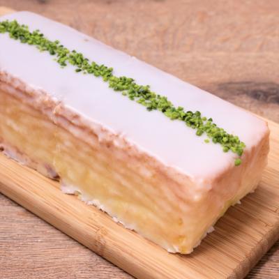 爽やかなレモンの香り レモンのパウンドケーキ