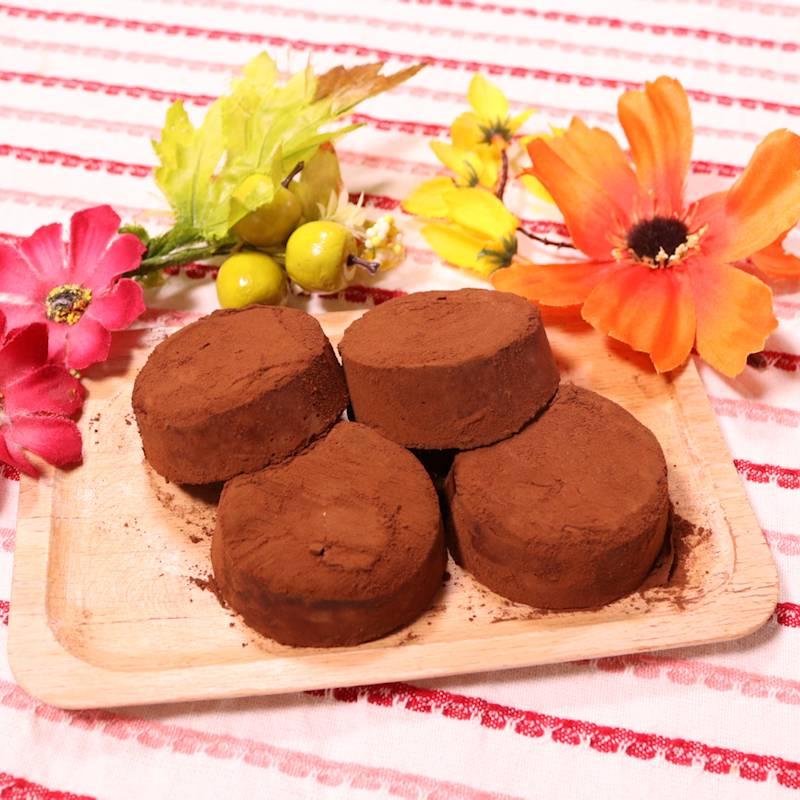 レシピ チョコ マシュマロ