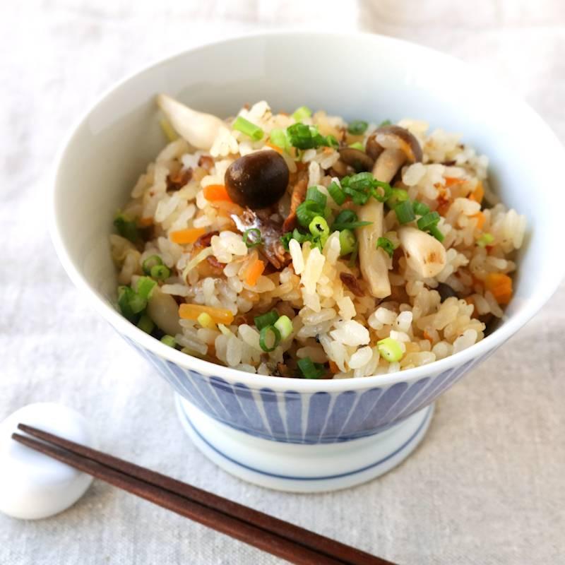 さんま 缶詰 炊き込み ご飯 家にある缶詰で作る「絶品炊き込みご飯」レシピ5選