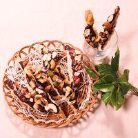 木の実のプチチョコクロワッサン