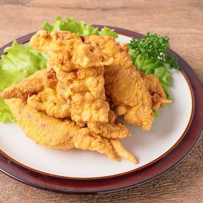 鶏ささみのスティックチキン