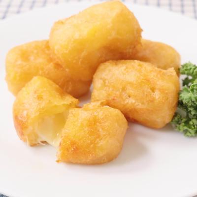 コロコロチーズポテト