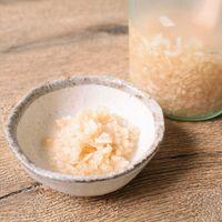 万能調味料 新生姜で作る酢生姜